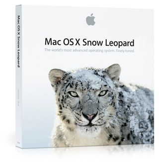 macosx snow leopard