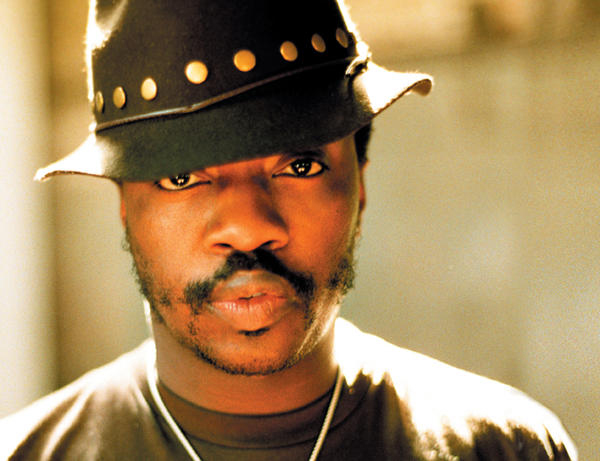 Anthony Hamilton till KB, 10 apr