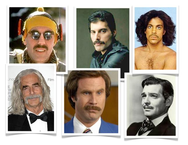 Movember – nu kör vi!