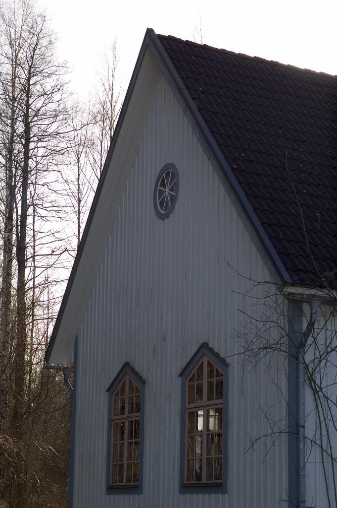 missionshuset
