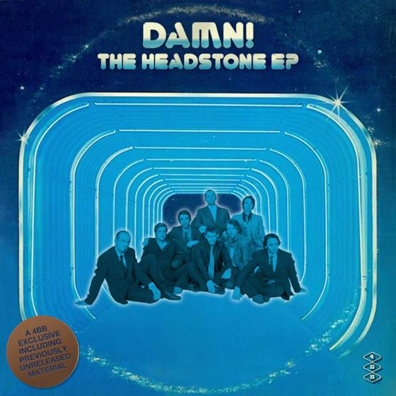 Damn! The headstone EP