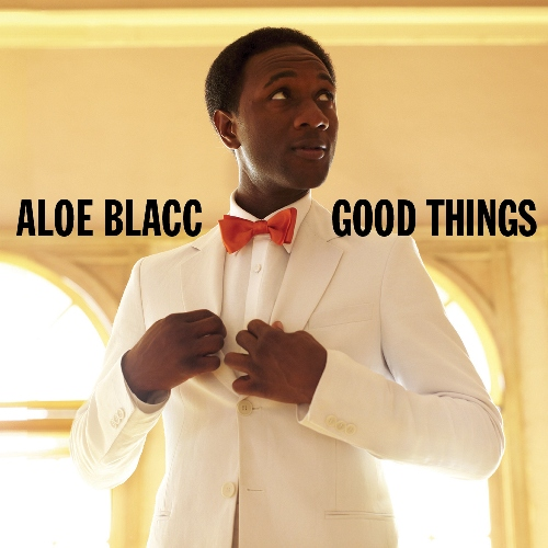 Aloe Blacc & The Grand Scheme