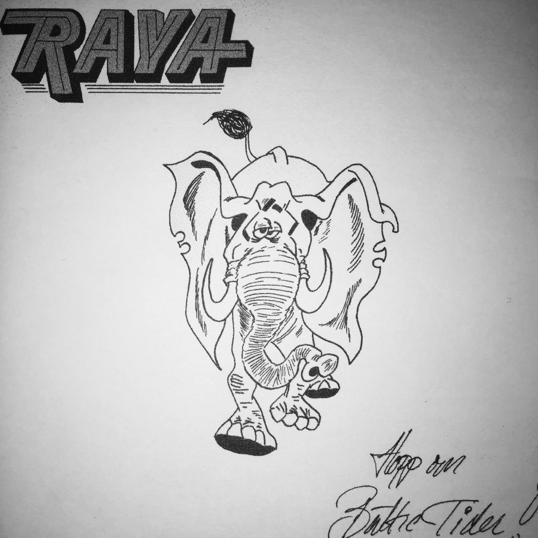 Raya - Hopp om bättre tider